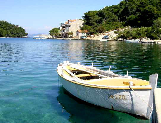 Adriatic_Croatia_Mljet